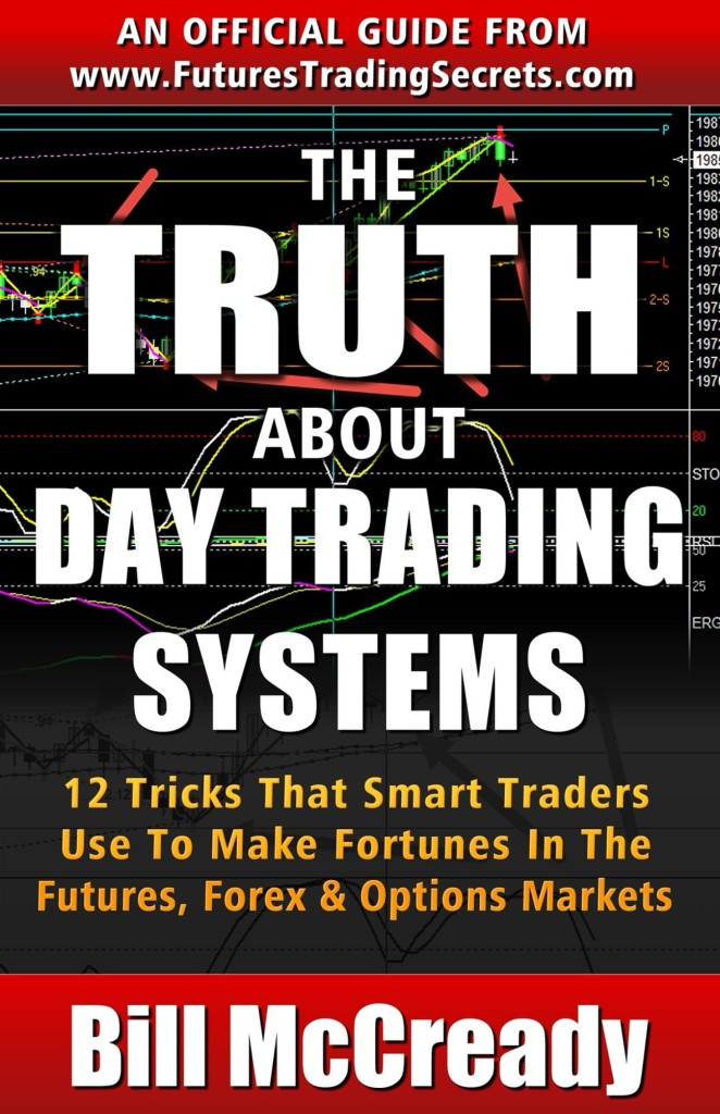 Guaranteed day trading system